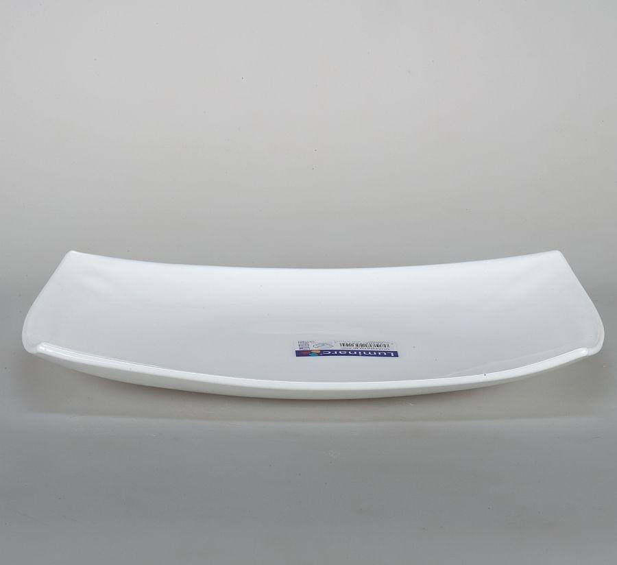 Блюдо Luminarc Quadrato White 35 cm