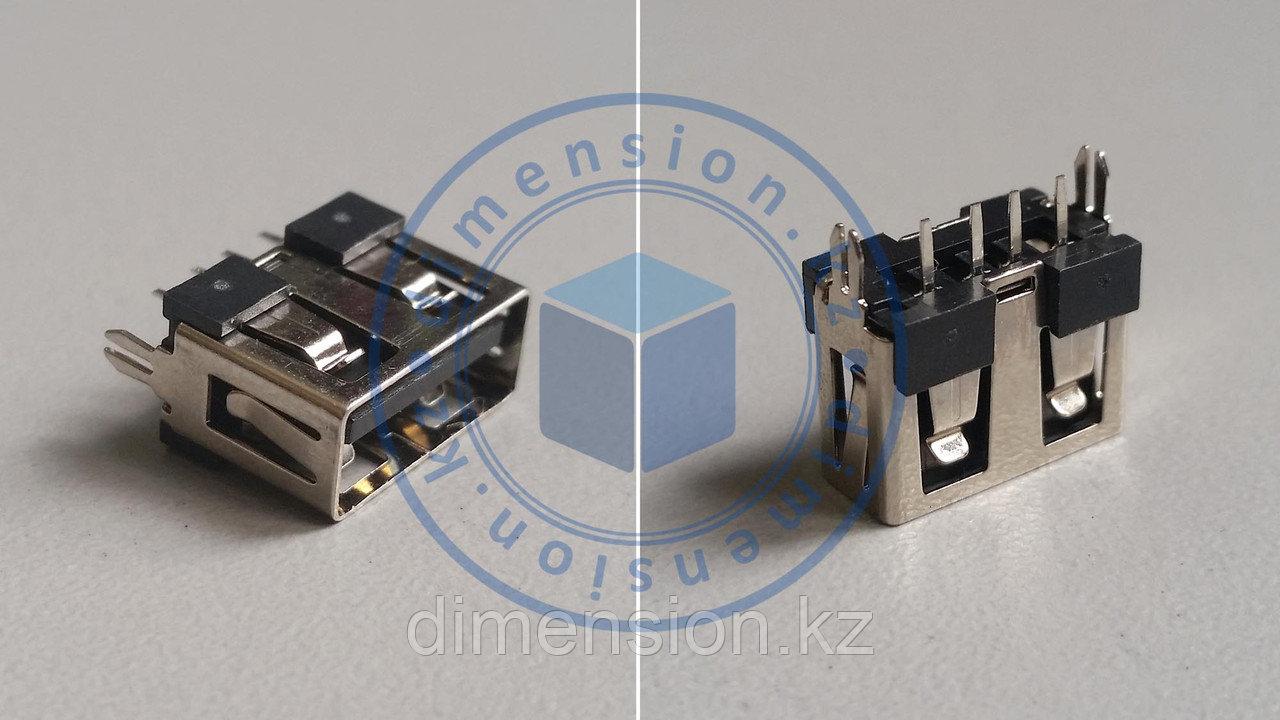 USB 2.0 разъем 9