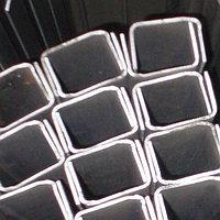 Швеллер гнутый 80 мм
