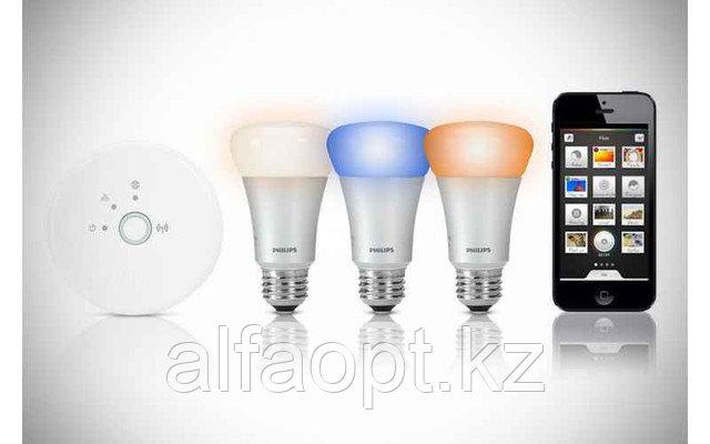 Устройство светодиодных ламп и принцип работы