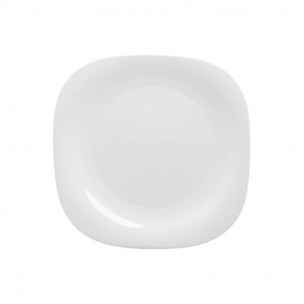 Тарелка обеденная Luminarc Carine White 270 мм H5922