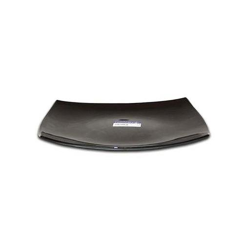 Тарелка обеденная Luminarc Quadrato черная  27 см