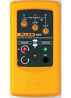 FLUKE 9062 - индикатор чередования фаз и вращения электродвигателя