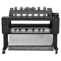 "НР CR356A Плоттеры Designjet T1500  36-in ePrinter (36""/914mm/A0)"