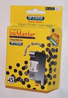 HP 51645A Ink Cartridge Black for DeskJet 7xx/8xx/1120/1600