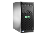 Сервер HP Enterprise ML110 Gen9 /1 x Intel  Xeon  E5-2609v3  1,9 GHz (Р9Н95А)