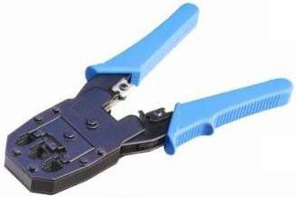 Инструмент для обжима модульных вилок SNR-HT-315