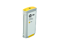 НР F9J65A Картридж желтый HP 728 130-ml Yellow Ink Crtg, for DesignJet T730, T830 MFP