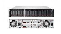 Storage HP/MSA 1040 FC 4x600SAS SFF Bndl/TVlite