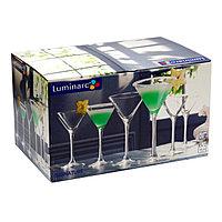 Набор фужеров для коктейлей Luminarc Signature 150 мл. (6 штук)