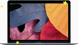 Ноутбук Apple MacBook (MF855RS)