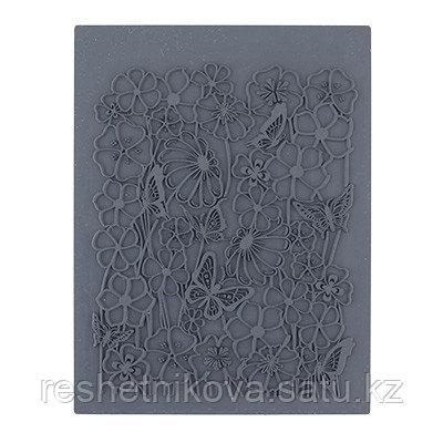 Штамп резиновый Цветение(07) Craft Clay