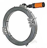 Труборез разъемный ТР-750 / P3-SD 750 (для труб большого диаметра)
