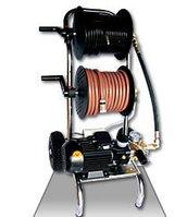 Водонапорная прочистная машина HD-2500