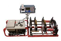 Аппарат стыковой сварки Gerat SHD250