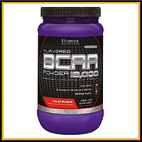 ​ Ultimate Nutrition Flavored BCAA Powder (457g) (Вишня)