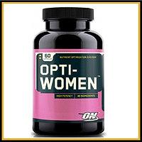 ON Opti-women (60кап) Срок годности до конца Августа 2020г!!!
