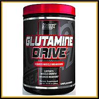 Nutrex Glutamine (300гр)