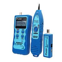Pro'sKit MT-7059 Тестер телекоммуникационных сетей и линий передачи данных, фото 1