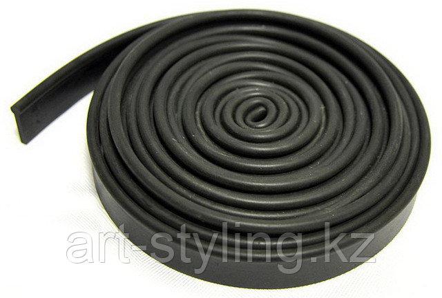 Сменная черная резинка для GT 053-056, длина 1 метр