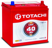Аккумулятор TOTACHI 42B19RS  40AH(А\ч)