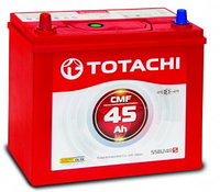 Аккумулятор TOTACHI 55B24RS 45AH(А\ч)