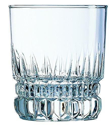 Набор низких стаканов Luminarc Imperator C7233 (300 мл, 6 шт)