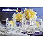 Набор низких стаканов Luminarc Imperator C7233 (300 мл, 6 шт), фото 3
