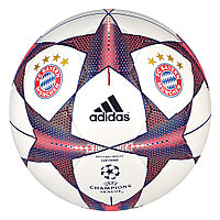 Мяч Adidas UEFA Champion's League Capitano Bayern Munchen Matchball Replica