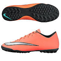 Детские Шиповки Nike JR Mercurial Victory V TF , фото 1