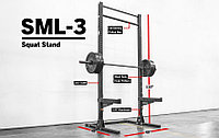 "SML-3 108"" MONSTER LITE SQUAT STAND"