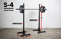 S-4 SQUAT STAND 2.0