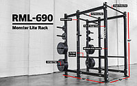 RML-690 MONSTER LITE RACK, фото 1