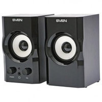 Компьютерная акустика Sven Sven Speakers SPS-605, blackSven Speakers SPS-605, black