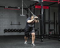 SPUD INC ECONO TRICEP AND LAT PULLEY , фото 1