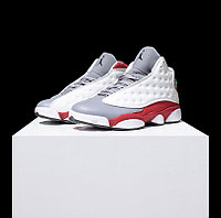 "Кроссовки Air Jordan 13 Retro ""Grey Toe"""