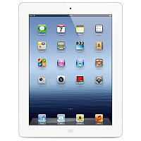 Apple iPad 3 32Gb Wi-Fi White