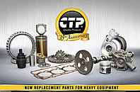 235-7774 2357774 GUARD ASSY-TCK CAT 329DLN - 329DL - 325DL - 325D - , фото 1