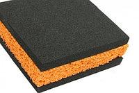 Универсальные многослойные (сэндвич) вибро-звукотеплоизолирующие материалы