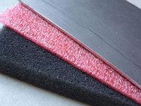 Тепло-звукоизоляционные и антискрипные материалы