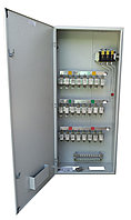 ШРС1-18 ВР400А, 10*100А