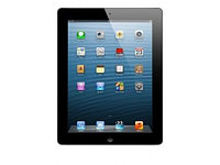 Apple iPad 4 32Gb Wi-Fi Space Gray