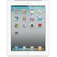 Apple iPad 4 32Gb Wi-Fi Silver