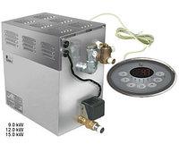 Парогенератор  SAWO. STP-90-3.(пульт, авто-промывка,датчик). Финляндия., фото 1