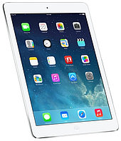 Apple iPad Air 32Gb Wi-Fi + Cellular (4G) Silver