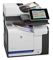 HP Color LaserJet Enterprise 500 M575f