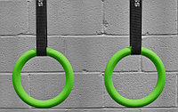 GYMNASTIC RINGS - NEON