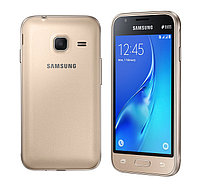 Смартфон Samsung Galaxy J1 mini SM-J105, Gold