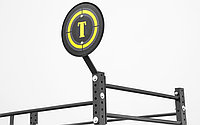 MONSTER BOLT TOGETHER WALL BALL TARGET