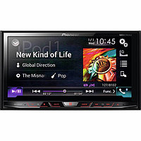 Мультимедийный плеер Pioneer AVH-X8650BT, Bluetooth, DVD ресивер